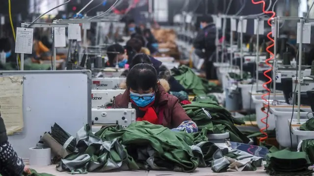 Perekonomian Negara Dimasa Pandemi